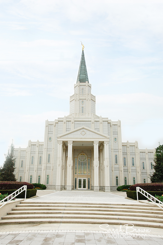 LDS Houston Texas Temple